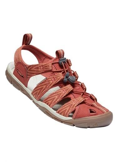 Keen Spor Sandalet Kiremit